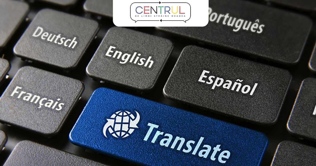 Procesul de traducere și interpretariatul